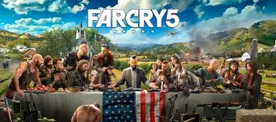 В сети начали появляться первые обзоры Far Cry 5!