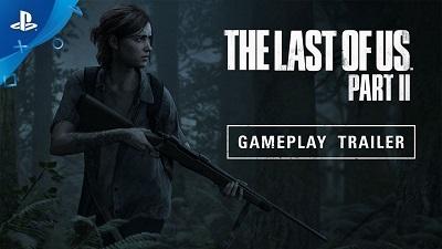 The Last of Us Part II разрабатывается эксклюзивно для PlayStation 4.