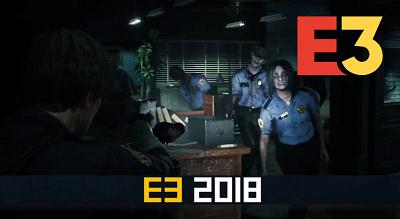 Ремейк Resident Evil 2 в 2019!
