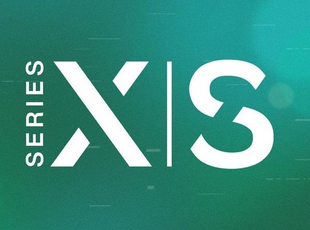 Xbox One Series консоль